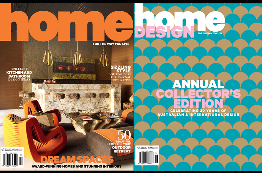 news homeMag